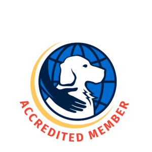 ADI accredited member logo